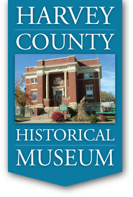 Harvey County Historical Society