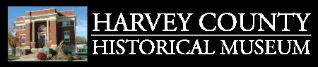 Harvey County Historical Society