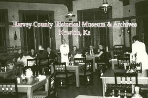 harveyhouse1950