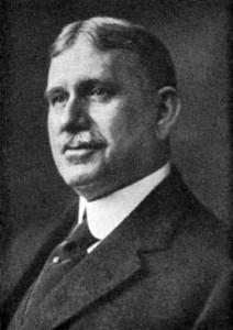 Isaac N. Lewis