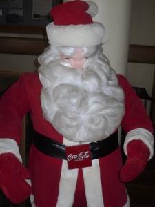 Coca-Cola Santa, HCHM 2012.1