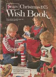 """7fee975d54af By 1968 the 605 page catalog was officially names """"The Wish Book"""" and had  225 pages with toys and 380 for adults."""