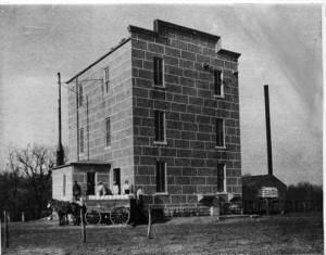 Alta Mill