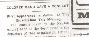 Evening Kansan-Republican, 11 August 1909, p. 5.