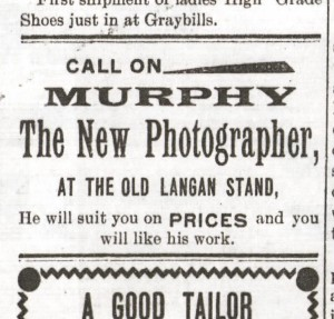 Newton Daily Republican, 28 Sept.1897, p. 1.