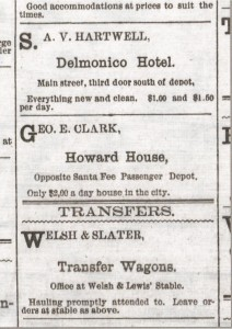 Newton Daily Republican, 3 August 1886
