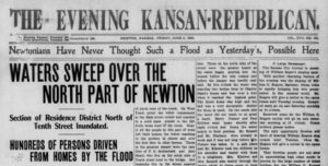 Evening Kansan Republican, 3 June 1904, p. 5.