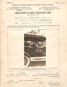 Front Cover of the 1913 Report.