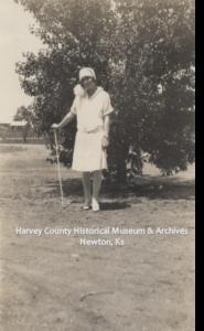 Helen Sharits, 1928.