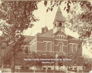 Cooper School, ca. 1900