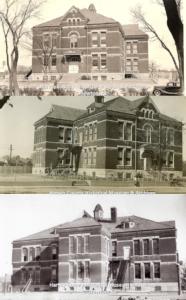 Cooper School, 1937-38