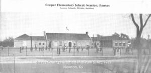 Cooper School, 1939