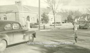 McKinley School, March 1947