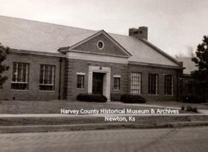 McKinley School, 1950.