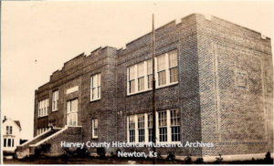 Washington School, 1920.