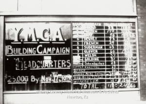 1908 Campaign.
