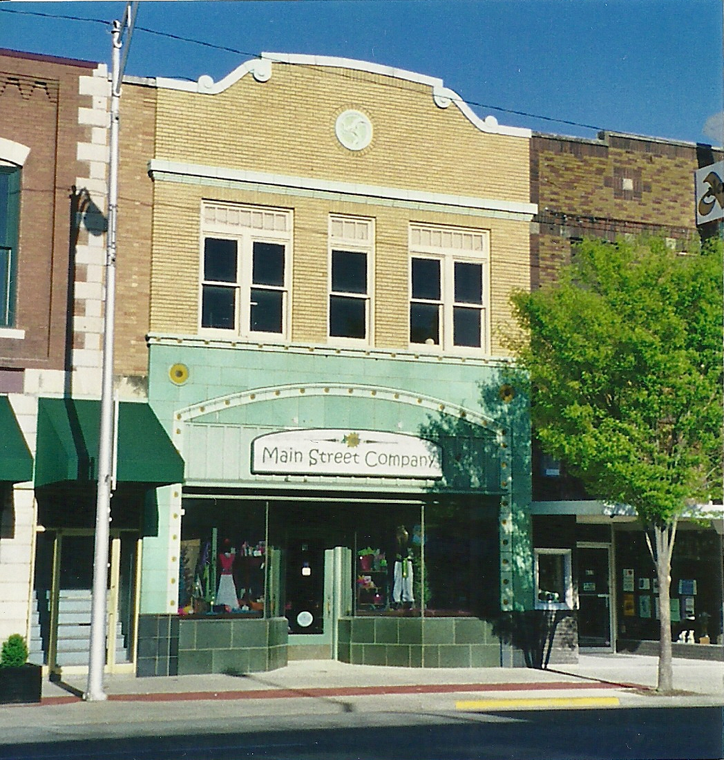 John B. Dickey Archives - Harvey County Historical Society