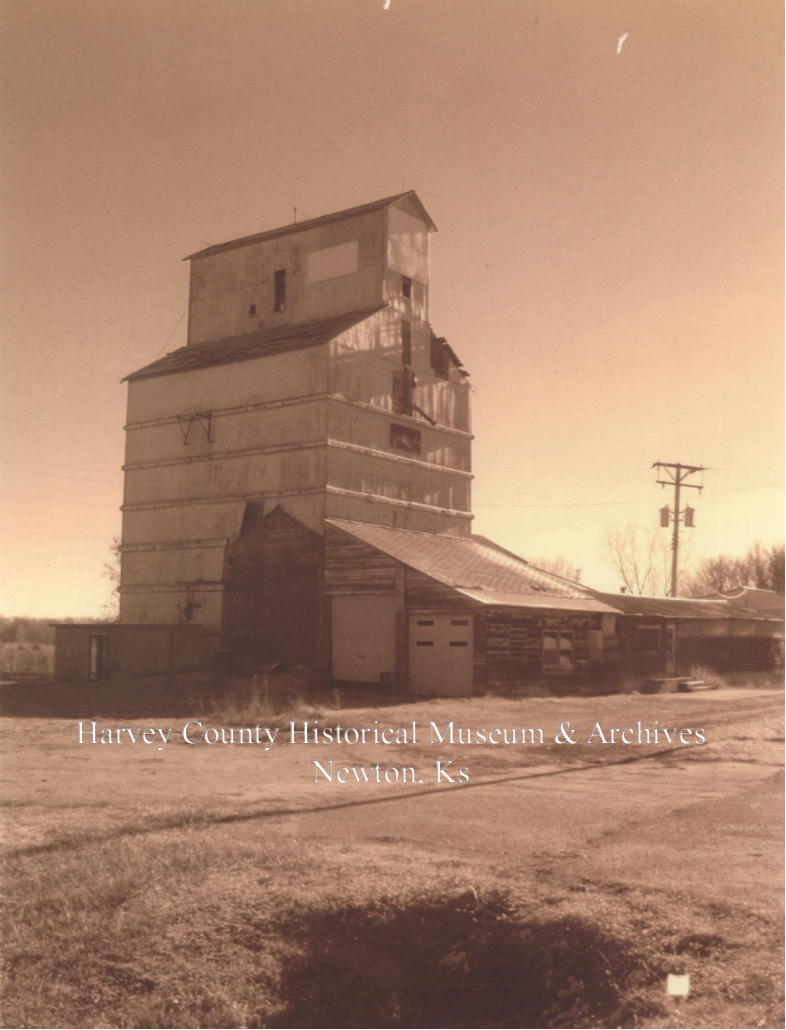 Voices of Harvey County Archives - Harvey County Historical Society